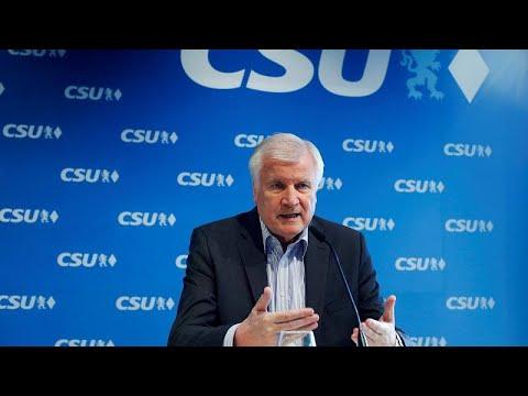 """Heribert Prantl: """"Die CSU hat Angst vor der Af ..."""