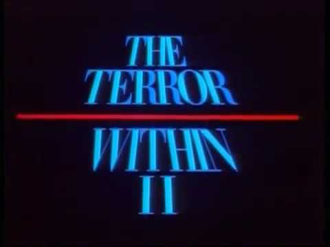The Terror Within II (1991) - Deutscher Trailer