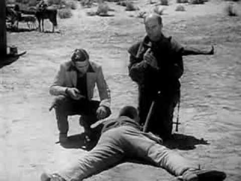Raiders of Old California (1957) JIM DAVIS