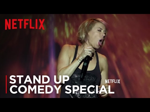Trailer for Iliza Shlesinger on Netflix!