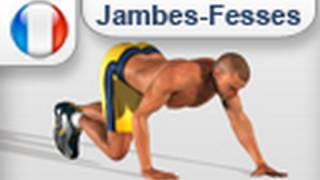 exercice musculation pour Jambes Fesses / Quadriceps / Fessiers