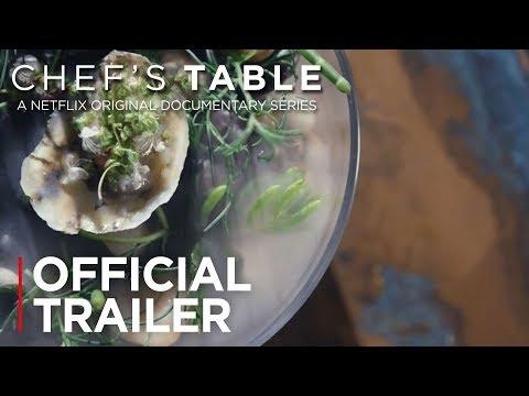 Chef's Table: Season 6 | Official Trailer [HD] | Netflix