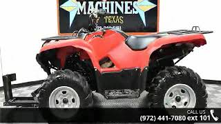 1. 2014 Yamaha Grizzly® 700 FI Auto 4x4 EPS *Manager's Spec...