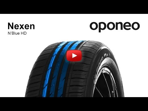 Reifen Nexen N'Blue HD ● Sommerreifen ● Oponeo™