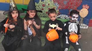 Mundo Narrativo TVA: Halloween COMENTA!