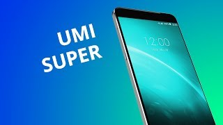 UMI Super [Review / Análise] - Canaltech Video