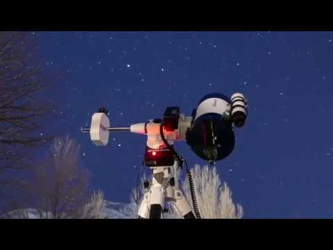 Meade Instruments   How To Align Your LX85 Telescope