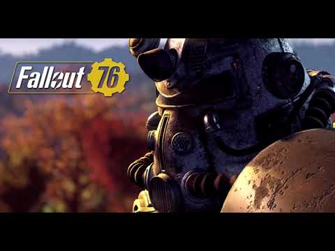 COPILOT   Take Me Home Country Roads Original Fallout 76 Trailer Soundtrack 1