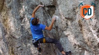 Full Time Job...Still Climbing 9a+ | Climbing Daily Ep.1450 by EpicTV Climbing Daily