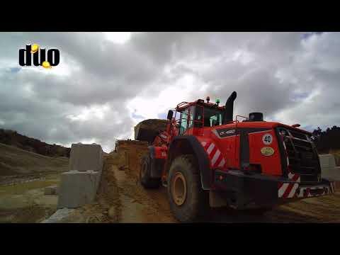 Hanson - Masters Quarry
