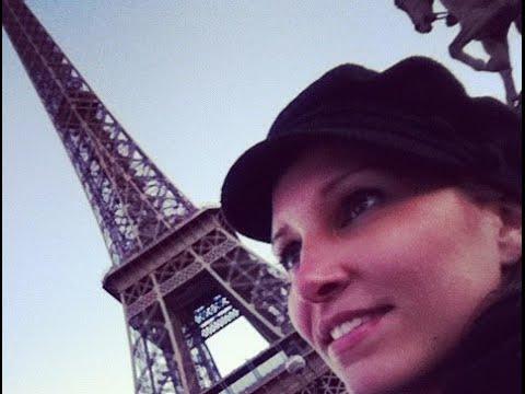 Mochilando em Paris