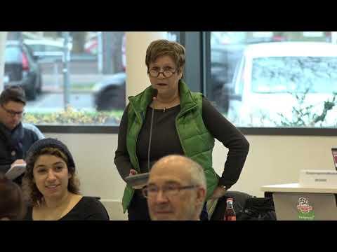 Region Hannover: Die Regionsversammlung tagt
