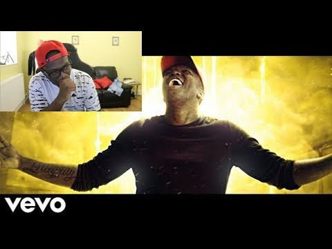 DEJI REACTS TO KSI - LITTLE BOY (OFFICIAL MUSIC VIDEO)