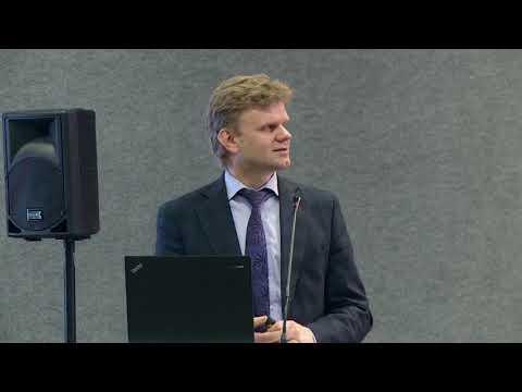 Х Вертолетный Форум: Выступление Шнырева А.Г.