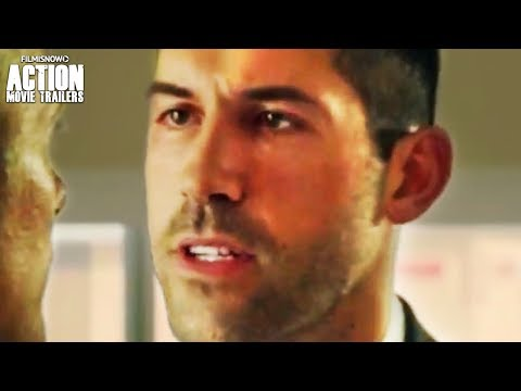 THE DEBT COLLECTOR | NEW Clip From Scott Adkins Action Movie