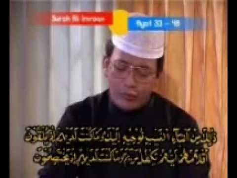 Muammar Za (Ali Imran)