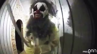 Top 15 Creepy Clown Videos (Clown Sightings Videos - #2)