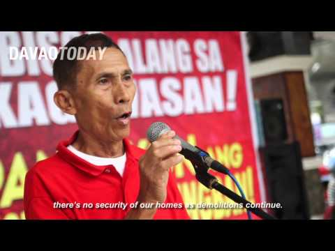 [MULTIMEDIA] The People's SONA 2013