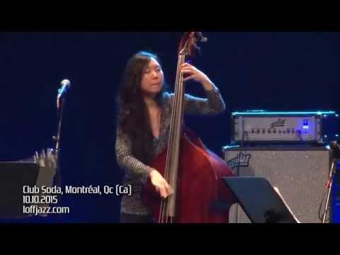 Linda May Han Oh quintet
