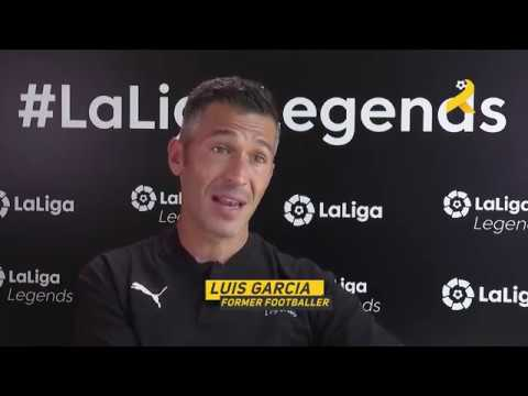Luis Garcia predictions for the new La Liga season