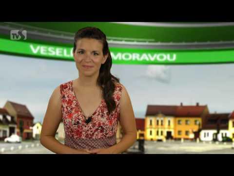 TVS Veselí nad Moravou 24. 6. 2016