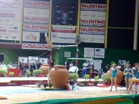 UB Mediterraneo Gym Cup 2009