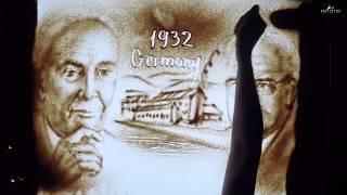 """New Draw Art In Memory Of Chester Bennington [Linkin Park]https://youtu.be/vTVDg1T45w8 -~-~~-~~~-~~-~-+48881316427 : Booking Artistoffice@galitsyna-show.comwww.galitsyna-show.comTetiana Galitsyna - zwyciężczyni programu """"Mam Talent"""" na TVN na zaproszenie firmy """"Knauf"""" stworzyła i wykonała na żywo pokaz opowieść / historię firmy malowaną piaskiem.Ten pokaz się odbył podczas zamkniętej imprezy firmowej / Gali dla pracowników firmy.Animacje Piaskowe były elementem atrakcji dla pracowników i partnerów firmy.Rysowanie piaskiem jest super rozwiązaniem dla eventów firmowych.#GalitsynaArtGroup wykonuje pokazy artystyczne na eventy w całej Polsce. Między innymi rysowanie na piasku / sztuka malowanie piaskiem."""