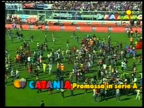 calcio catania: la sorica promozione del 28-05-2006