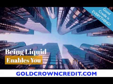 Gold Crown Credit