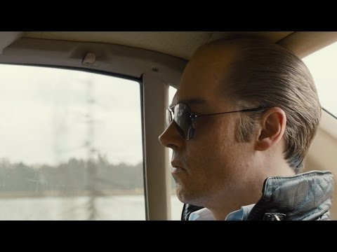 Black Mass (Featurette 'An Unholy Alliance')