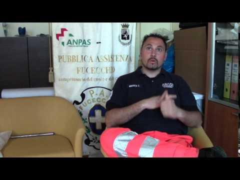 Preview video Intervista ad Andrea Costagli