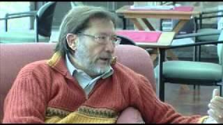 La Voz de los Poetas – Carlos Díaz por Alejandra Crespin Argañaraz