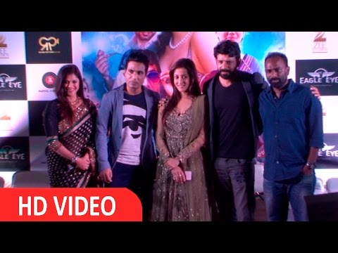 Trailer Launch Of Film Bollywood Diaries