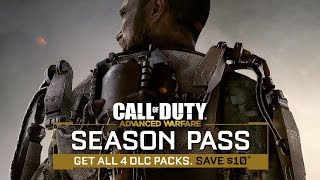 Видео Call of Duty: Advanced Warfare - Season Pass