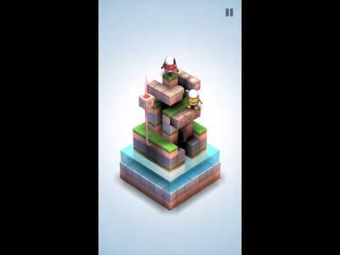حل لعبة mekorama level 44