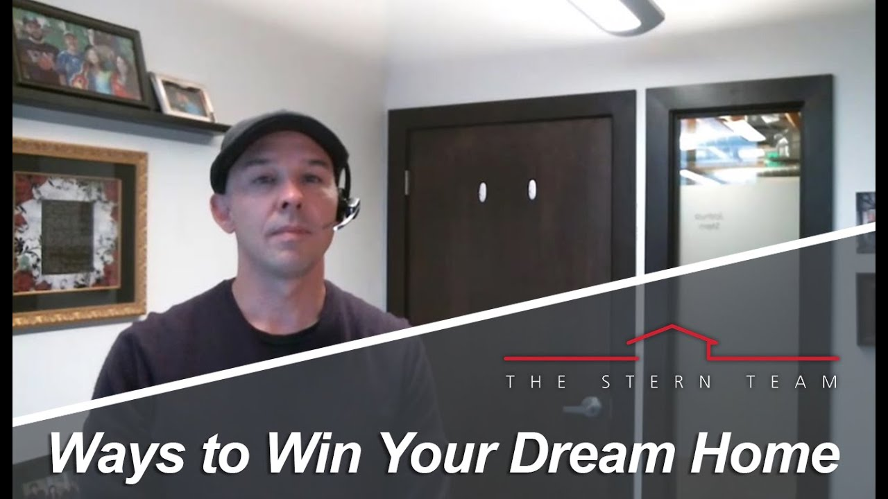 Extreme Tactics to Get Your Dream Home