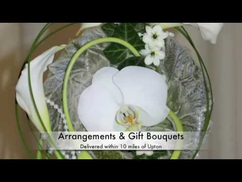 Pontefract Florist, Yorkshire Wedding Flowers, Gift Bouquets Delivered