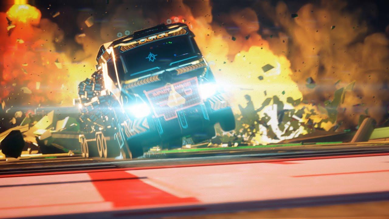 [E3 2014] Crackdown (Announcement)