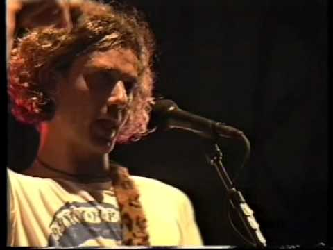Bush - Little Things (Live in Netherlands, 1997)