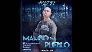 Download Lagu 4.- Forest - Por Mas Que Traten (Cover Audio) Mp3