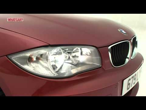 BMW 1 Series Convertible review – What Car?