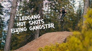 Video Bikepark Leogang Top to Bottom   Hot Shots - Flying Gangster 2017 MP3, 3GP, MP4, WEBM, AVI, FLV Oktober 2017