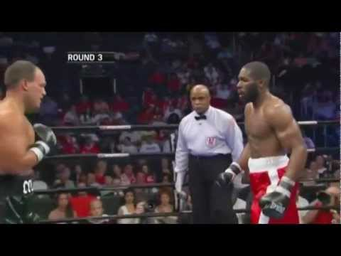 jennings - Bryant Jennings is a Heavy Weight power house, take notice as he continues to run through the division on his way to bring back the excitement to the Heavy W...