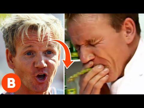 Kitchen Nightmare Episodes That Surprised Even Gordon Ramsay