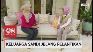 Video Keluarga Sandiaga Uno Jelang Pelantikan Gubernur Baru DKI Jakarta - Selamat Bekerja Anies Sandi MP3, 3GP, MP4, WEBM, AVI, FLV Desember 2017