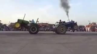 tractor tochan farmtrac 60 vs john deere