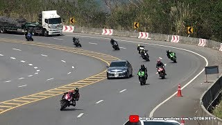 Video OTOBIKE Riders - SUPER BIKE COMPILATION -  S1000rr - R1M - ZX10R - Motorcycles - Fast Bikes MP3, 3GP, MP4, WEBM, AVI, FLV April 2018