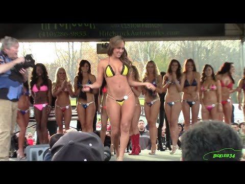 2014 WCF Bikini Contest Hosted by Jessica Barton – Hello Ladies!!