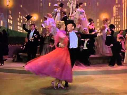 F.Astaire Y G.Rogers (1949) En Vuelve A Mí (The Barkleys Of Broadway)3.avi