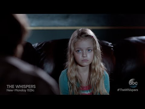 The Whispers 1.03 (Clip)